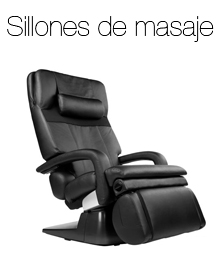 Poltronas de Massagem